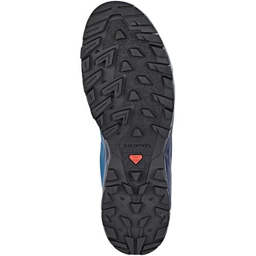 Acheter Pas Cher De Haute Qualité Best-seller Prix Pas Cher Salomon Outpath Pro GTX - Chaussures Homme - bleu raNpceqmkD